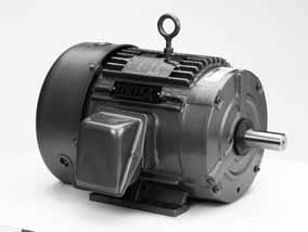 Lincoln Electric Motor Lm13699 Model Sf4b40t61y 40hp